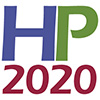 Healthy People 2020 icon